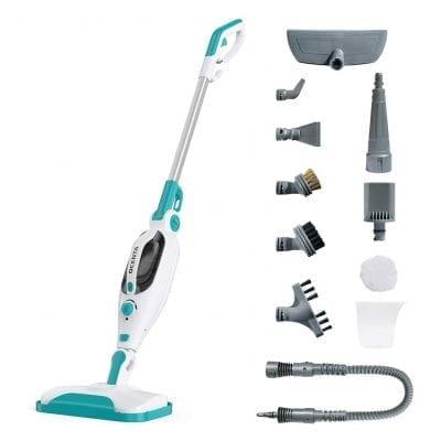 Dcenta Cordless Steam Mop Cleaner
