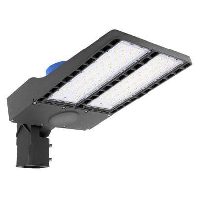 KOTLIN LED Parking Lot Light 150W 21,000 Lumens