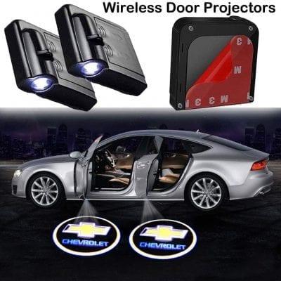 Wall Stickz Car Door Lights (2Pcs)
