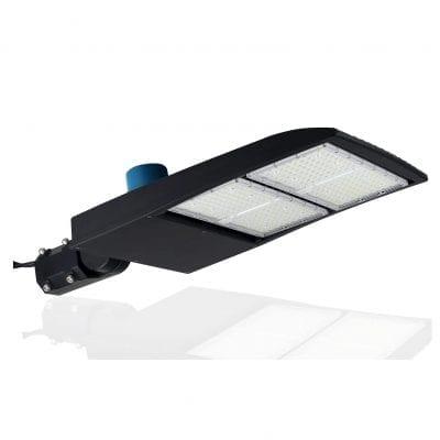 RuggedGrade 300W NextGen LED Parking Lot Light