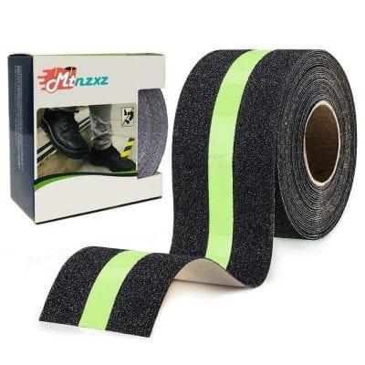 MTNZXZ Anti Slip Gripping Tape, 2 Inch x 16.4 Foot