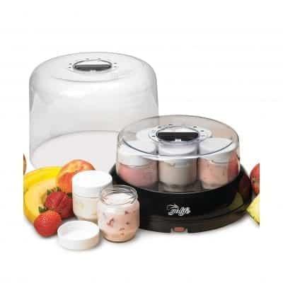 Tribest A-YL-210RA Large Yolife Yogurt Maker