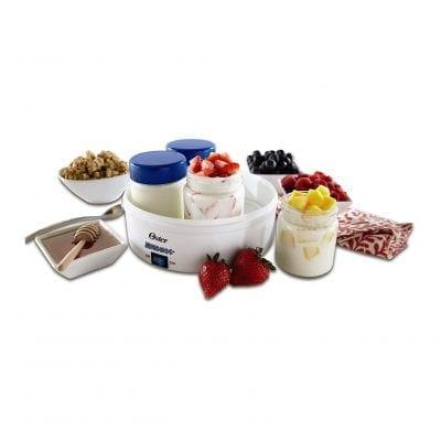 Oster CKSTYM1001 Greek Manual Yogurt Maker