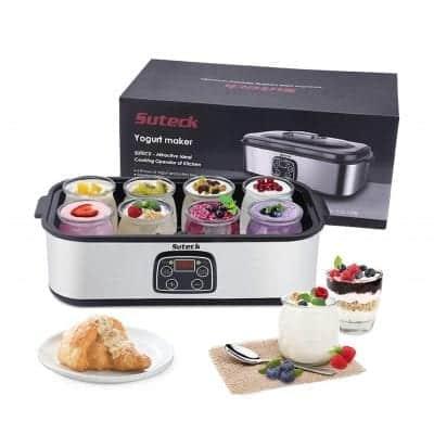 Sutek Automatic Digital Yogurt Maker Machine