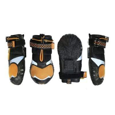 Kurgo Dog Winter Shoes