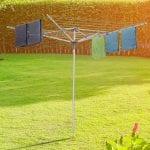 Umbrella Drying Rack