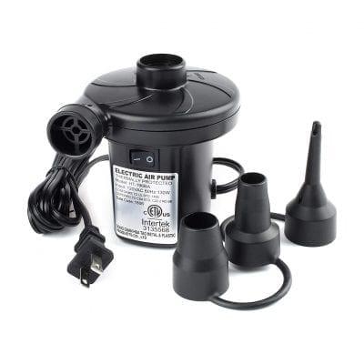 LotFancy Electric Air Pump