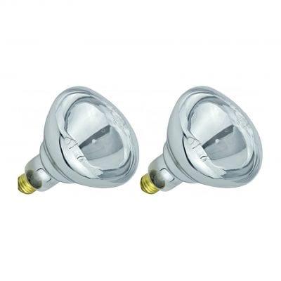 Sterl Lighting Heat Lamp, 2 pack