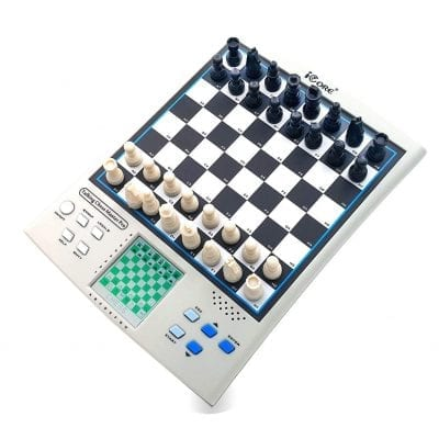iCore Electronic Chess Boards