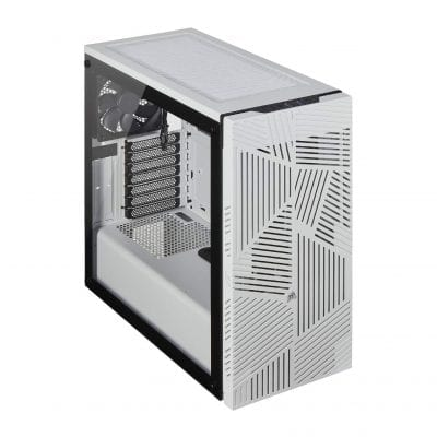 Corsair Airflow Tempered Glass Gaming Case