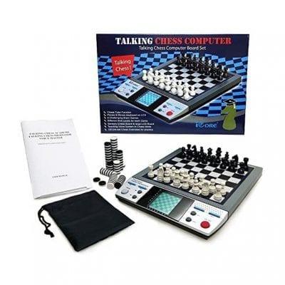 ICORE Electronic Chess Board