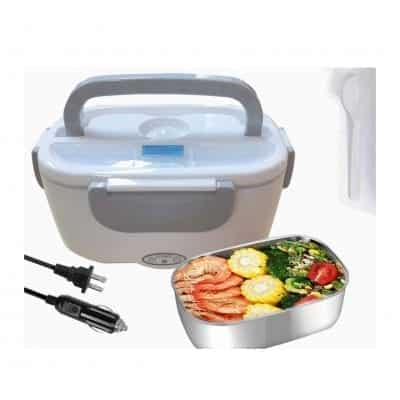 Nifigo Electric Heating Lunch Box
