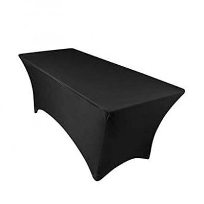 EL Event Linens Tablecloth Spandex Table Cloth