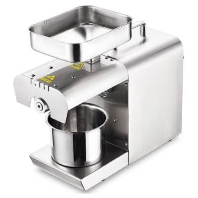 BAOSHISHAN Household Oil Extractor Machine- 110V