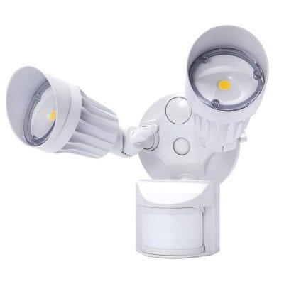 JJC LED Security Lights with Motion Sensor