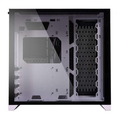 Lian DYNAMIC tempered glass