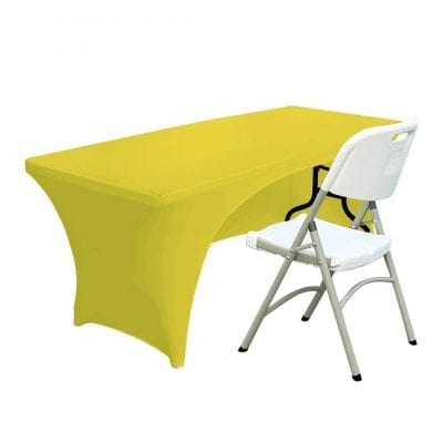 ABCCANOPY Spandex Table Cover