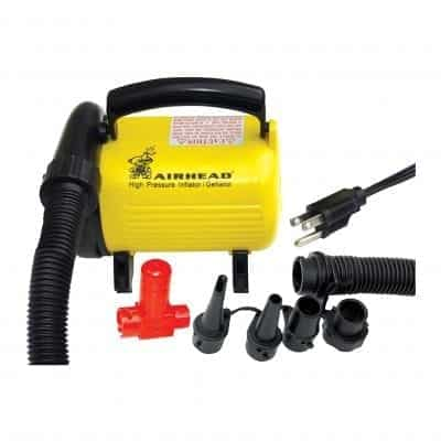 Airhead Hi Pressure Air Pump,