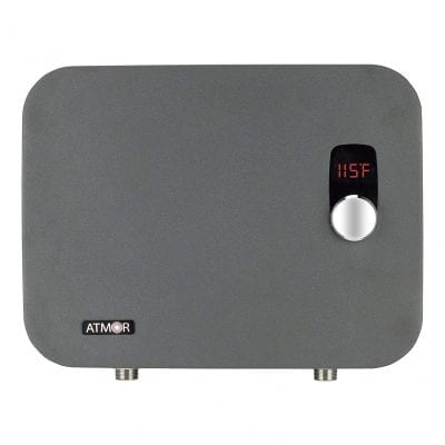 Atmor AT-910-24TP Digital Tankless Electric Water Heater