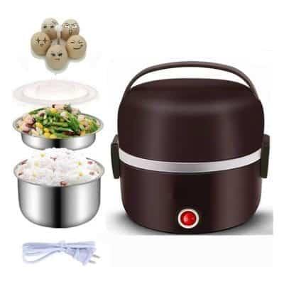 Electric Warmer Lunch Box