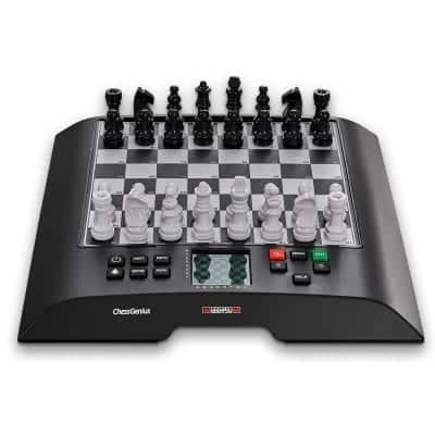 Millennium Electronic Chess Board