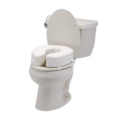 NOVA Medical Products Toilet Seat Riser
