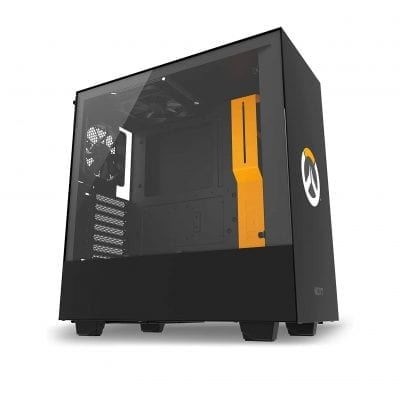 NZXT H500 PC Gaming Case