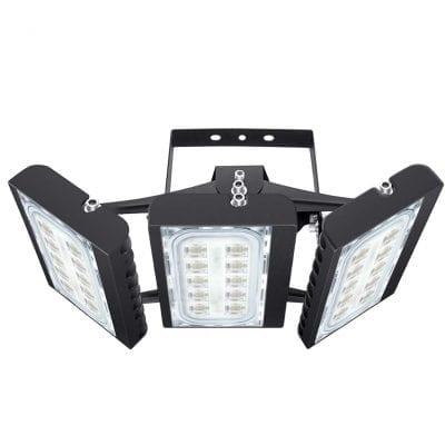 STASUN LED Security Light 330° Wide Lighting Area