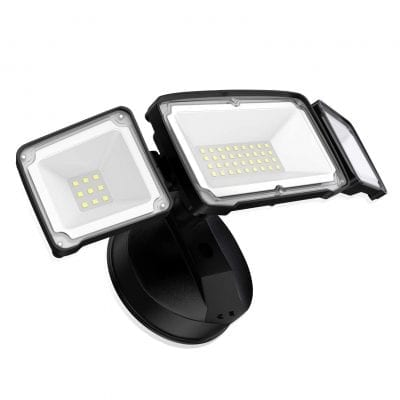 Amico 3500LM LED Security Lights Outdoor