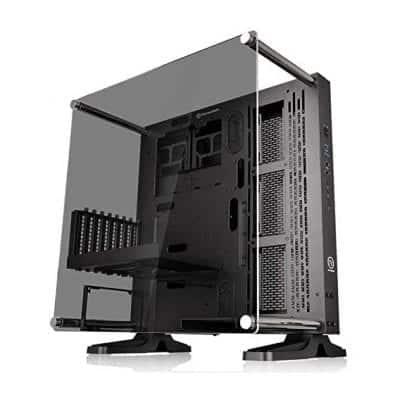 Thermaltake Core Tempered Glass PC Case
