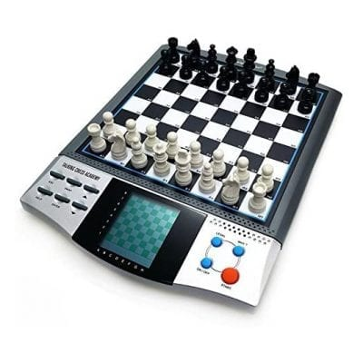 iCore Magnetic Electronic Chess Board