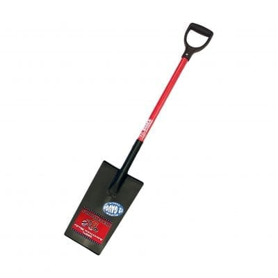 Bully Tools Edging and Planting Spade