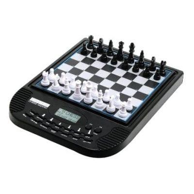 Einstein Electronic Chess Board