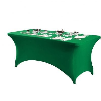 Peomeise Spandex Table Cover