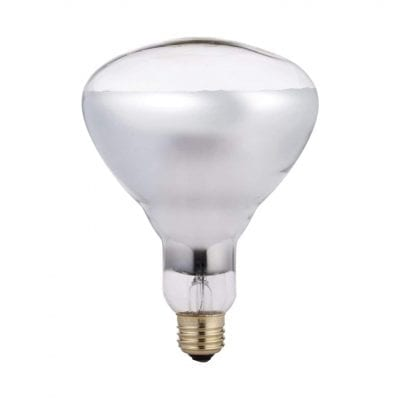 Phillips LED 250W Infrared Heat Lamp