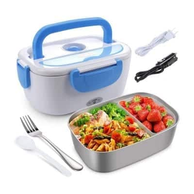Electric Lunch Box for Car
