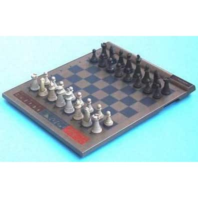 SciSys Electronic Chess Board