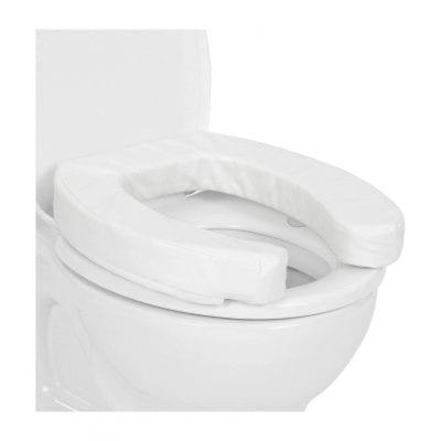 Vive Toilet Seat Cushion