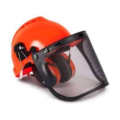 TR Industrial TR88011 Safety Forestry Helmet