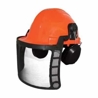 Forester 8577 Forestry Helmet