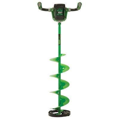ION High-Performance Electric Ice Auger