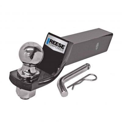 Reese Towpower 21536 Towing Starter Kit