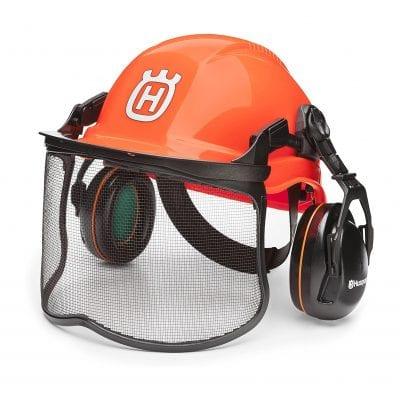Husqvarna 592752601 Head Protection Forestry Helmet