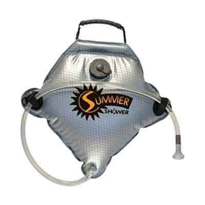 Advanced Elements 2.5 Gallon Solar Shower