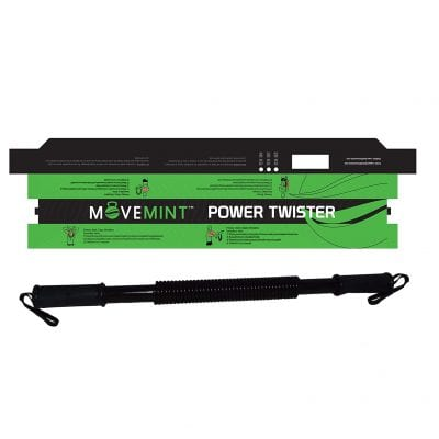 MOVEMINT Power Twister 20Kg to 100Kg