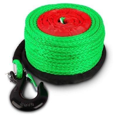 STEGODON 100ft Synthetic Winch Rope