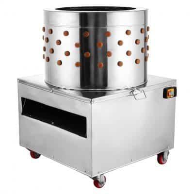 VEVOR Stainless Steel Chicken Plucker 2200W