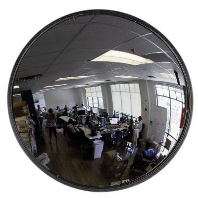Vision Metalizers Convex Mirror