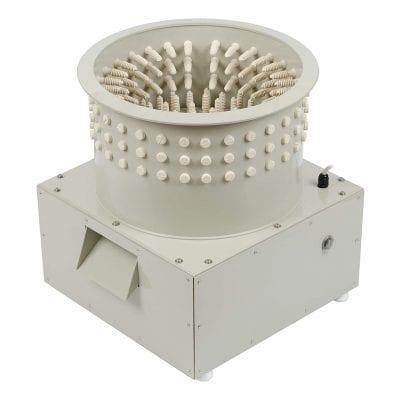 Plucker Ukraine Poultry Feather Remover Machine 13 Inches Drum