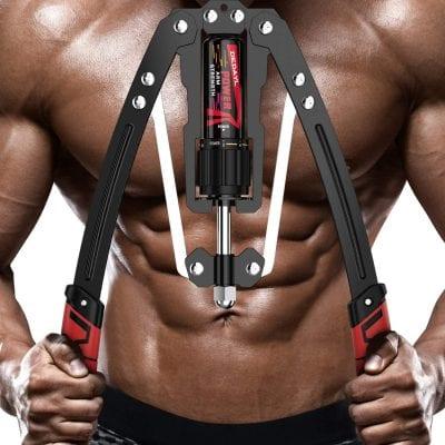 DEDAYL Power Twister Arm Exerciser 22 to 440lbs Training Machine